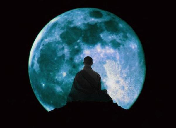 buda luna